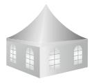 Павильон «Пагода»
